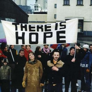 Image for 'There is Hope'