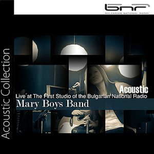 Image for 'Mary Boys Band Acoustic'