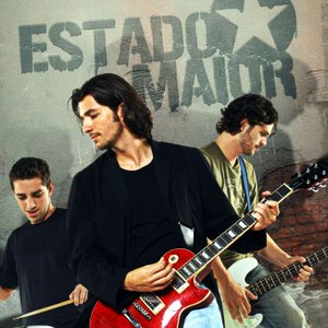 Image for 'Estado Maior'