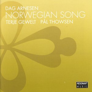 Image for 'Norwegian Song'