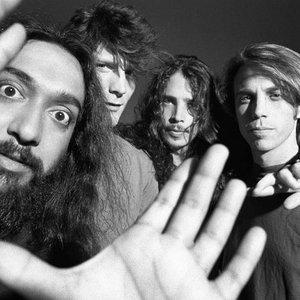 Bild för 'Soundgarden'