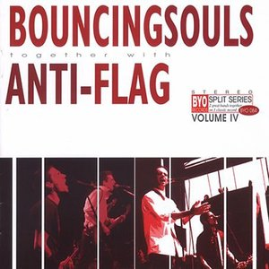 Image for 'Bouncing Souls Anti Flag Byo S'