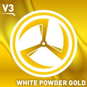 Image for 'V3 - White Powder Gold'