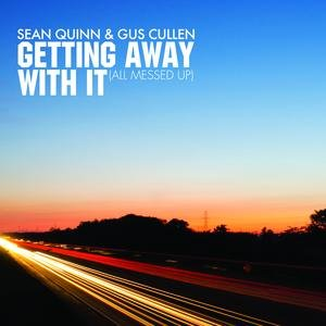 Image for 'Getting Away With It (All Messed Up)'