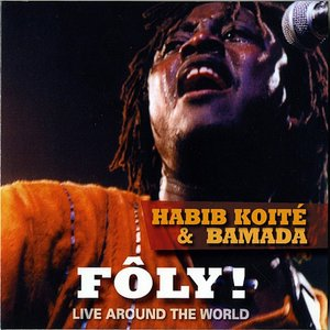 Image for 'Fôly! Live Around The World'