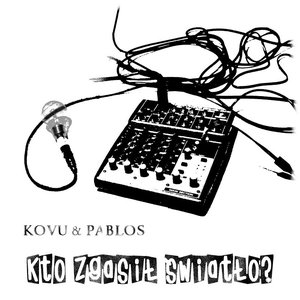 Image for 'Kovu&Pablos'