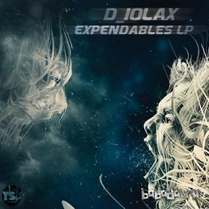 Image for 'The Expendables LP'