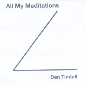 Image for 'All My Meditations'