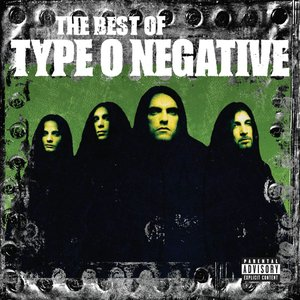 Imagen de 'The Best of Type O Negative'