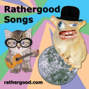 Image for 'rathergood.com'