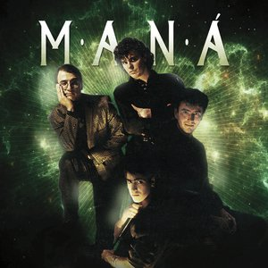 Image for 'Mana'