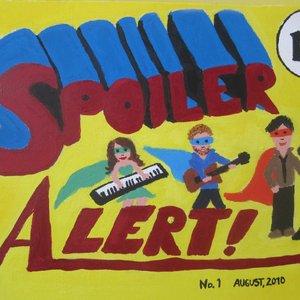 Bild för 'Spoiler Alert!'