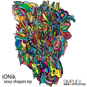 Image for 'Sexy Shapes EP'