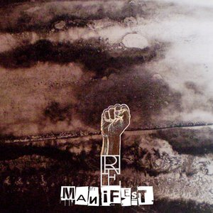 Image for 'Manifest'