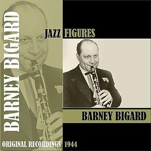 Image for 'Jazz Figures / Barney Bigard (1944)'