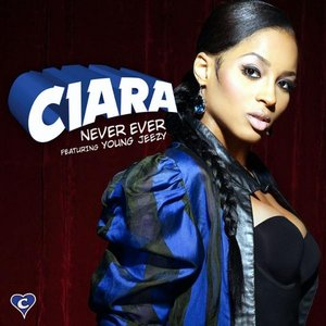 Image for 'Ciara feat. Young Jeezy'