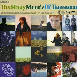 Imagen de 'The Many Moods of Cinnamon'
