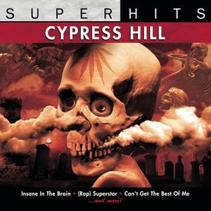 Image for 'Cypress Hill: Super Hits'