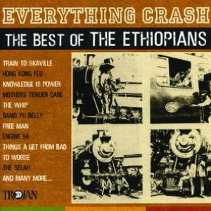 Image for 'Everything Crash: The Best Of The Ethiopians'
