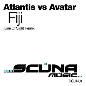Imagen de 'Fiji (Line of Sight Remix) [Atlantis Vs Avatar]( feat. Miriam Stockley)'
