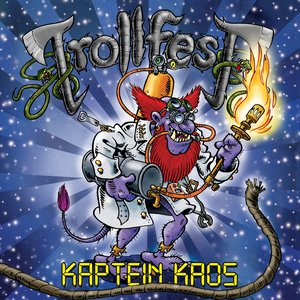 Image for 'Kaptein Kaos'