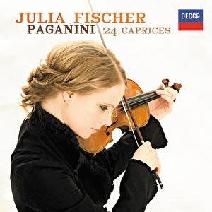 Image for 'Paganini: 24 Caprices'