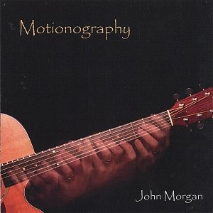 Image for 'Motionography'