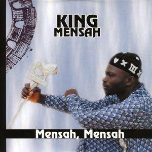 Image for 'Mensah, Mensah'
