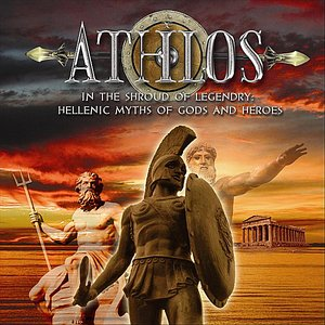 Image for 'In the Shroud of Legendry: Hellenic Myths Of Gods And Heroes'
