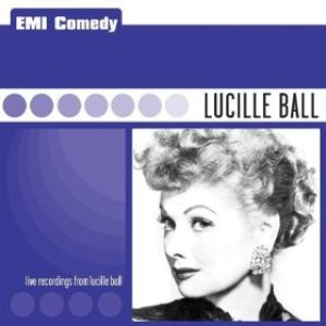 Image for 'EMI Comedy - Lucille Ball'