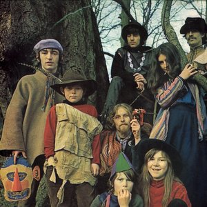 Image pour 'The Incredible String Band'