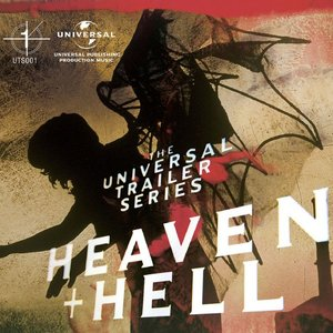 Image for 'Universal Trailer Series - Heaven and Hell'