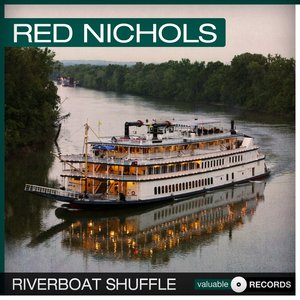Image for 'Riverboat Shuffle'