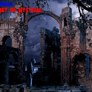 Image for 'Mystical End'
