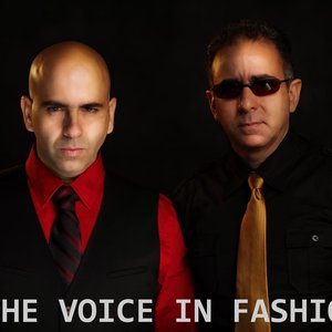 Image for 'The Voice in Fashion'