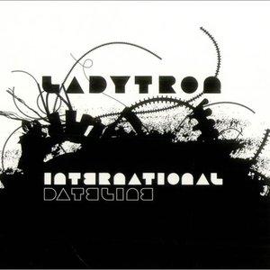 Bild für 'International Dateline'