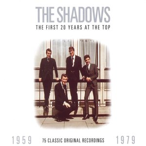 Image for 'The First 20 Years At The Top: 1959-1979'