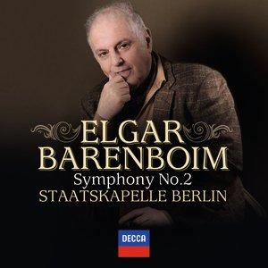 Image for 'Elgar: Symphony No.2'