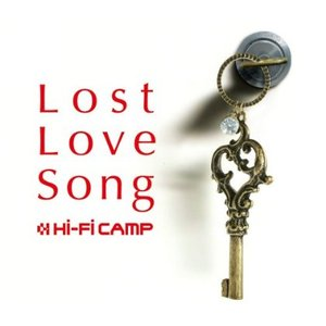 Image for 'Lost Love Song'