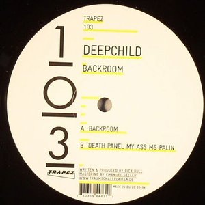 Immagine per 'Backroom'