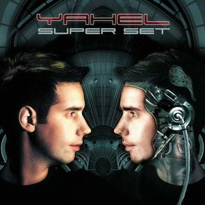 Image for 'Infected Mushroom & Yahel'
