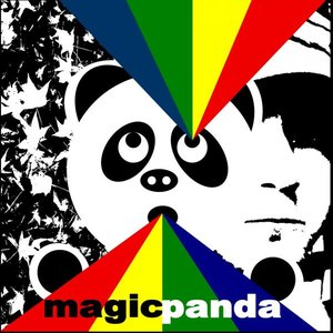 Image for 'magic panda'