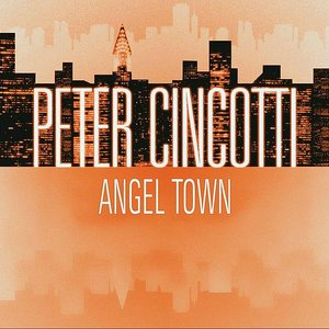 Image for 'Angel Town'