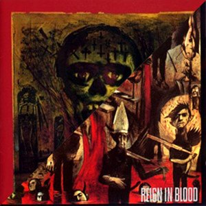 Immagine per 'Seasons in the Abyss / Reign in Blood'