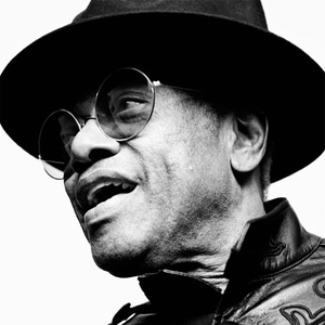 Bobby Womack photo