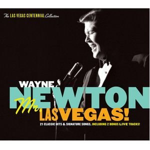 Image for 'Mr. Las Vegas'
