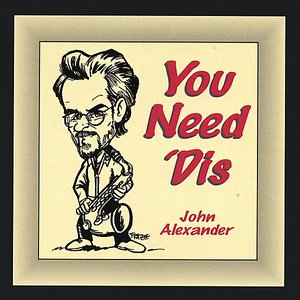 Image for 'You Need 'Dis'