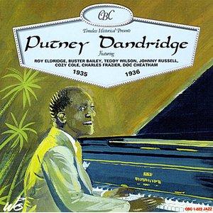 Image for 'Complete Recordings Putney Dandridge 1935 - 1936'