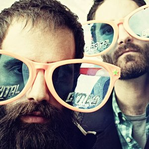 Image pour 'Capital Cities EP'