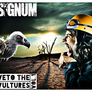 Image for 'Veto the Vultures : Vol. 1'